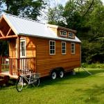 Luxury Protohaus Trailer Home