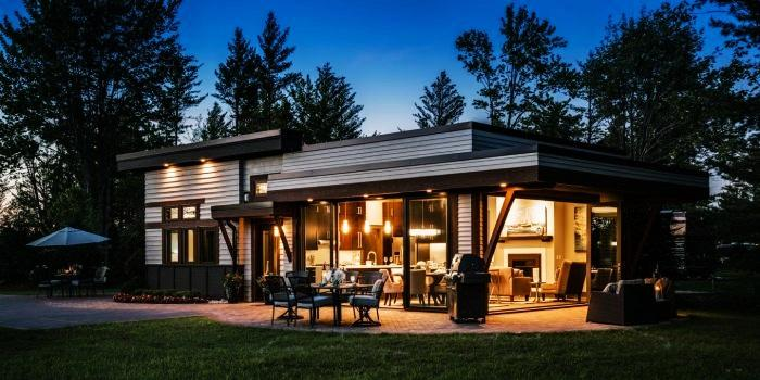 Luxury Trailer Park Homes Best Parks