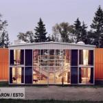 Made Out Shipping Containers Premiere Container