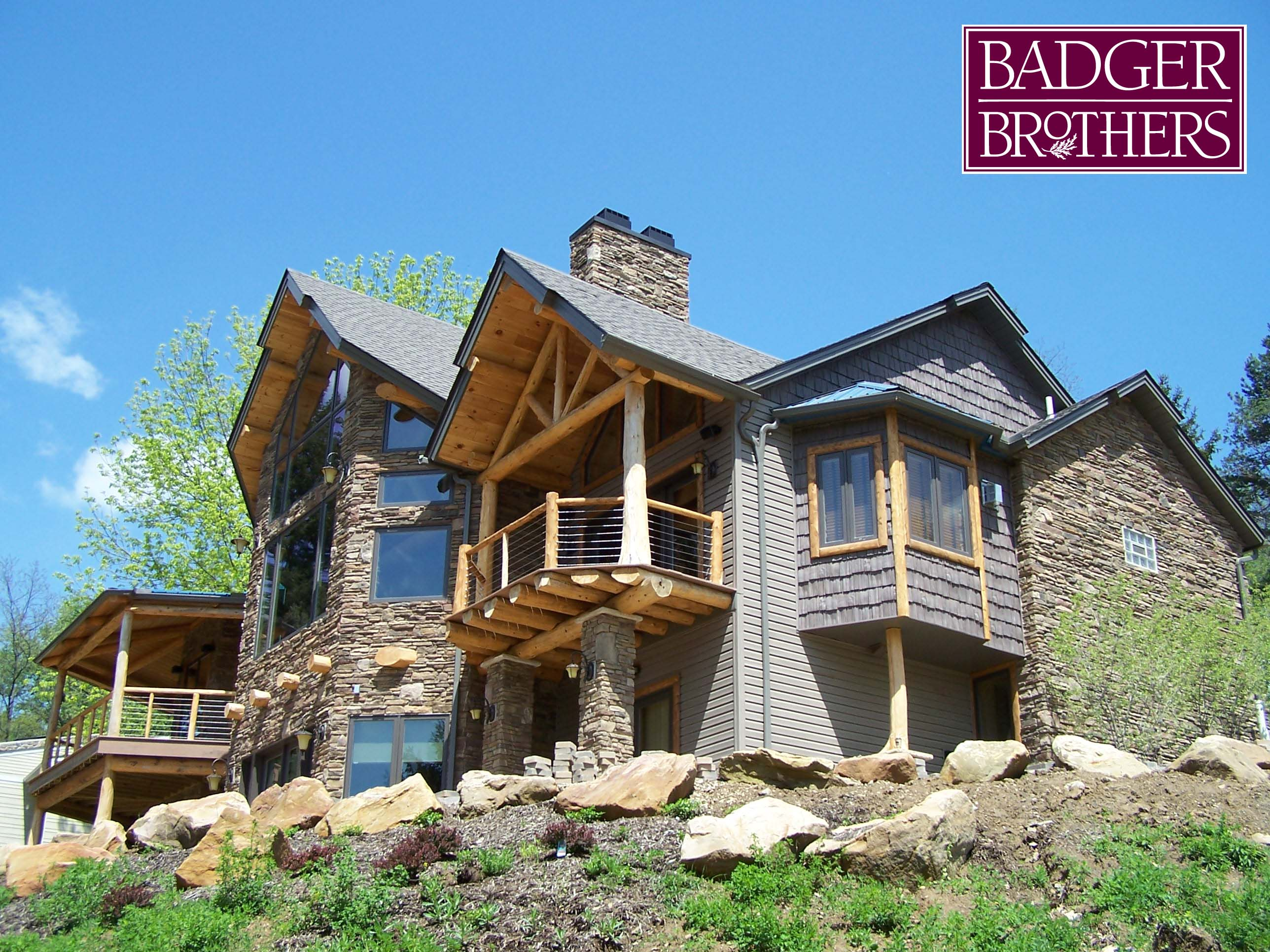 Magnificant Mountain Homes Designers Builders Serving Jackson