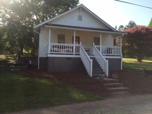Main House Rent Central