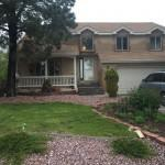 Main House Rent Colorado Springs