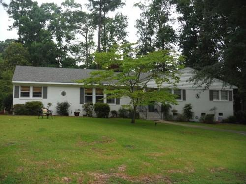 Main House Rent Greenville