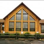 Whispering Pines Log Homes