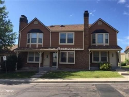 Main Townhouse Rent Colorado Springs
