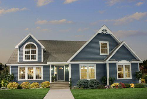 Mannorwood Homes Carefree Cape Cod