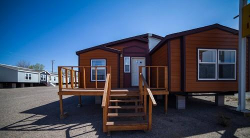 Manufactured Built Legacy Housing Mobile Home Sales