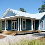 Manufactured Bungalow Homes