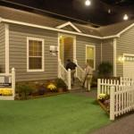 Manufactured Home Affordable Alternative Built