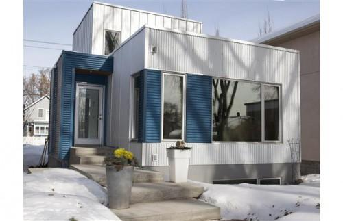 Manufactured Home Book Value