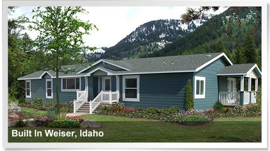 Manufactured Home Companies Michigan