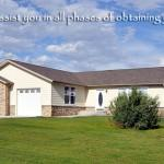 Manufactured Home Cost Approach Provided Appraisal