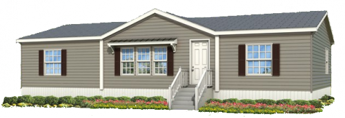 Manufactured Home Dwelling