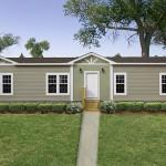 Manufactured Home Exteriors