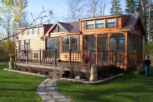 Manufactured Home Insurance Application Commercial