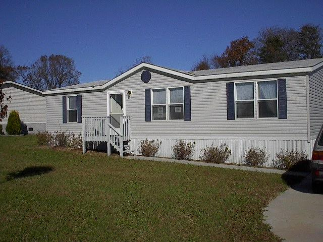 Manufactured Home Loan Contact Privacy Policy
