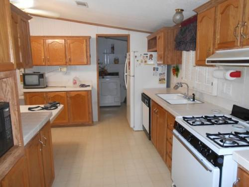 Manufactured Home Makeover Mobile Living