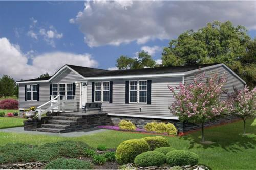 Manufactured Home Manufacturers Homes Mobile