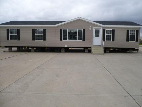 Manufactured Home Mobile Floor Plans Aston
