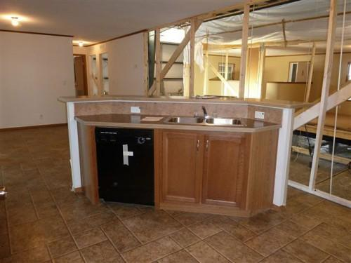 Manufactured Home Mobile Floor Plans Becard