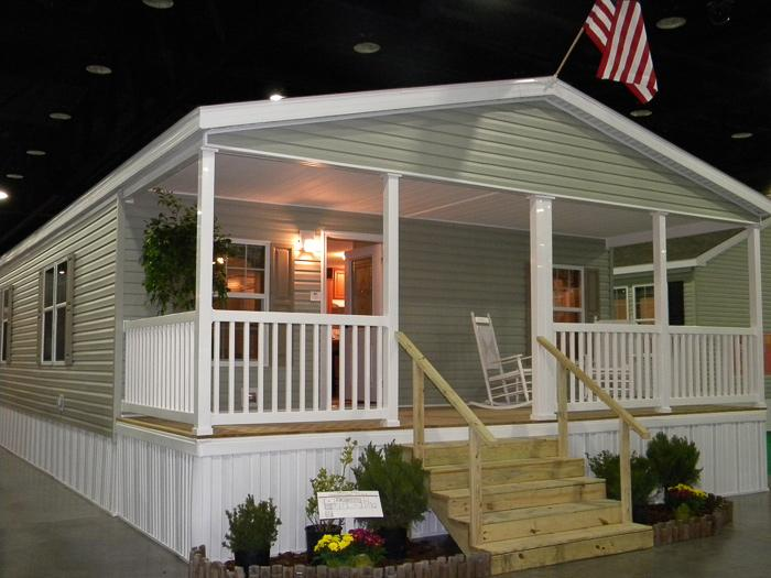 Manufactured Home Mobile Floor Plans Edgerton