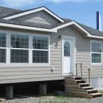 Manufactured Home Mobile Floor Plans Ellsworth