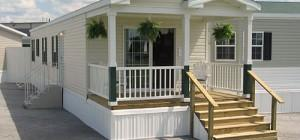 Manufactured Home Mobile Floor Plans Langdon