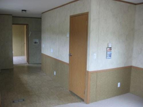 Manufactured Home Mobile Floor Plans