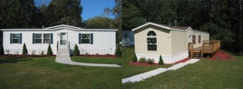 Manufactured Home Mobilehome Commercial Modular Manufacturers