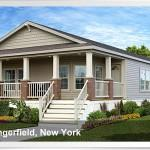 Manufactured Home Modular Homes