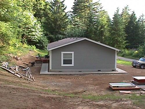 Manufactured Home Owner