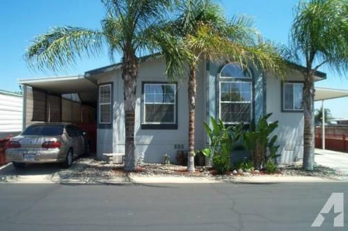 Manufactured Home Sale Fresno California