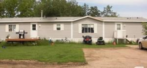 Manufactured Home Sale Moved Girouxville Alberta