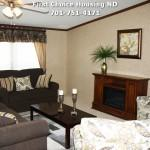 Manufactured Home Sale North Dakota