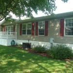 Manufactured Home Sales Indiana