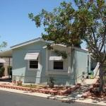 Manufactured Home Secluded Sale San Diego