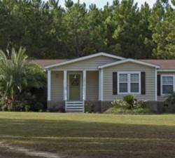 Live Oak Mobile Homes