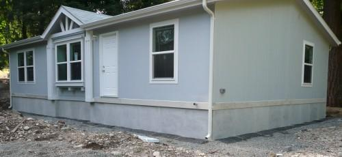 Manufactured Home Skirting Many Benefits Mobile