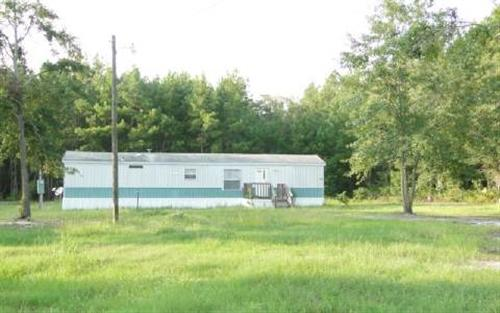 Manufactured Home Unit Jennings