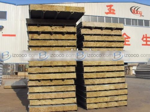 Manufactured Home Wall Panels Rockwool Sandwich Panel Price Usd