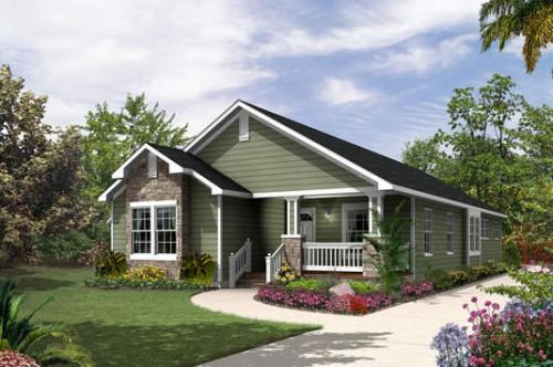 Manufactured Homes Affordability Value All Age Groups