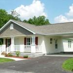 Manufactured Homes Can Inexpensive Energy Efficient More