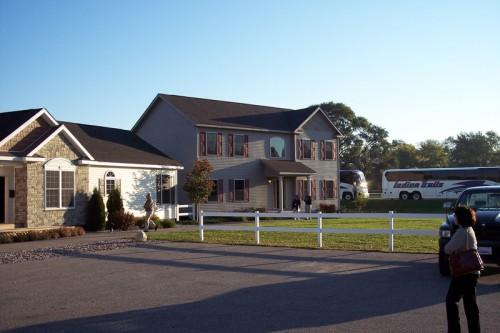 Manufactured Homes Communities