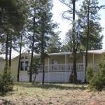Manufactured Homes Getaway
