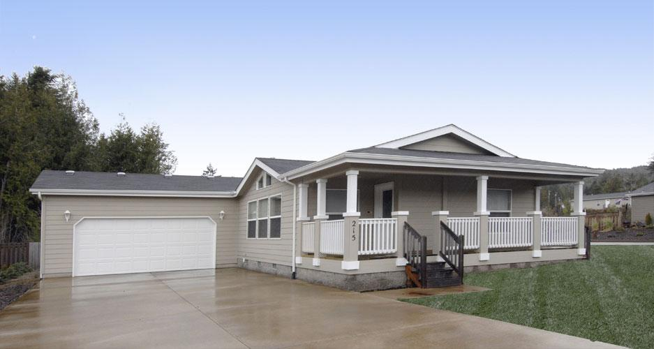 Manufactured Homes Home Buyers Benefit Federal Regulations