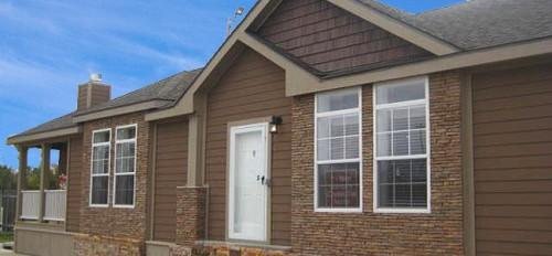 Manufactured Homes Houston