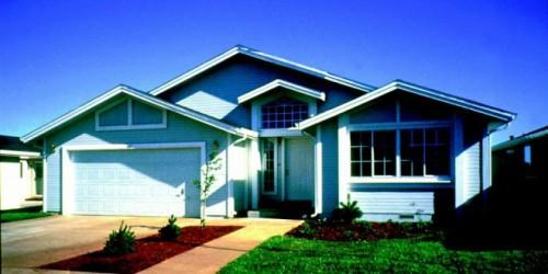 Manufactured Homes Mobile Home Loans