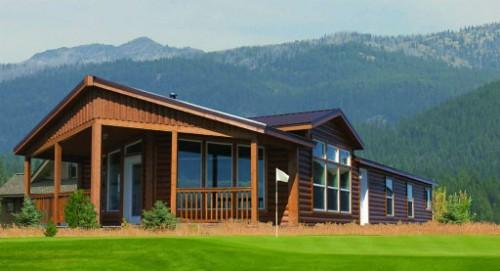 Manufactured Homes Oregon