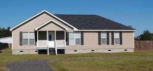 Manufactured Homes Reg