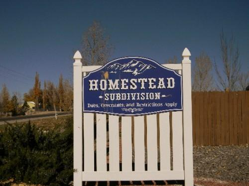 Manufactured Homes Sale Homestead Estates Subdivision Montrose
